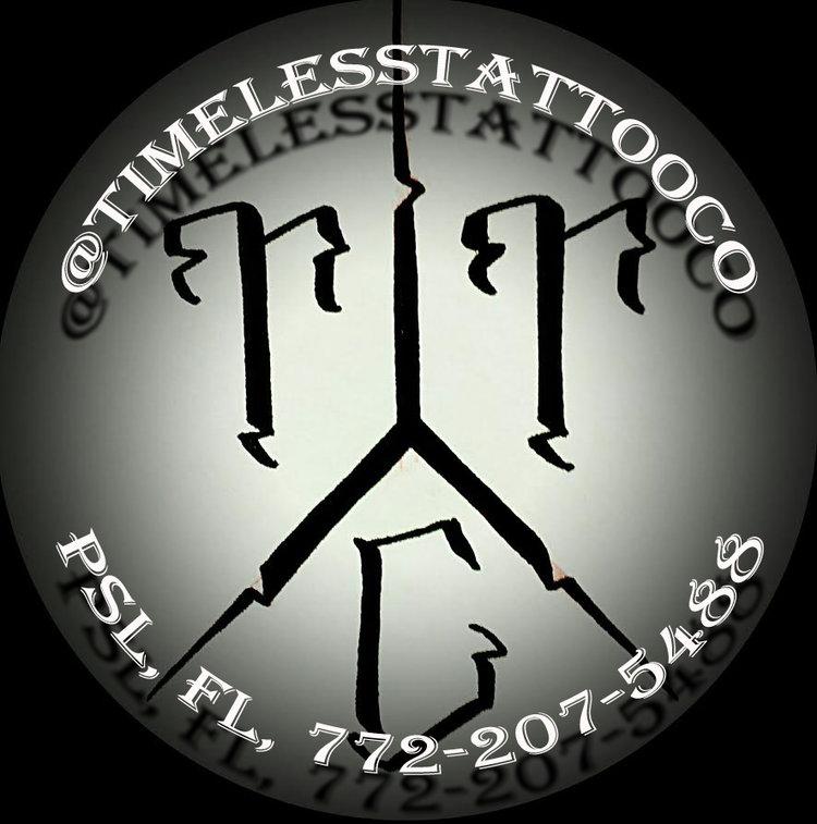 Timeless Tattoo Co