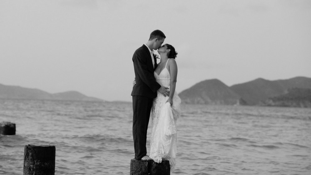 KRISTEN + JEREMY - VIRGIN ISLANDS DESTINATION WEDDING