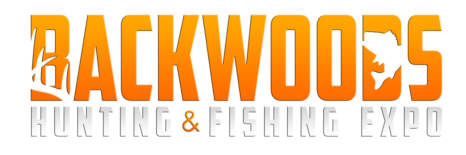 the backwoods show backwoods hunting and fishing expo