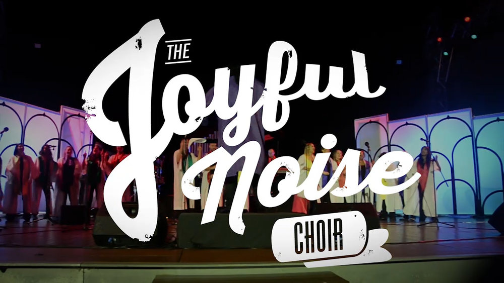 The Joyful Noise Choir Promo