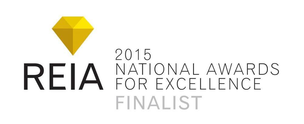 National award for excellence - Rachel Lawrie