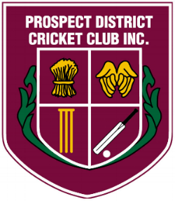 The Prospect District Cricket Club