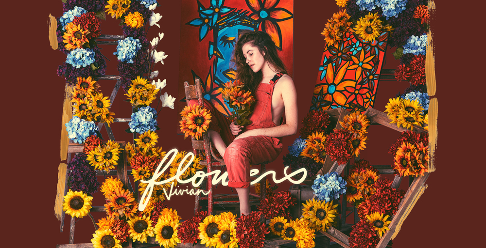 Flowers EP digital booklet