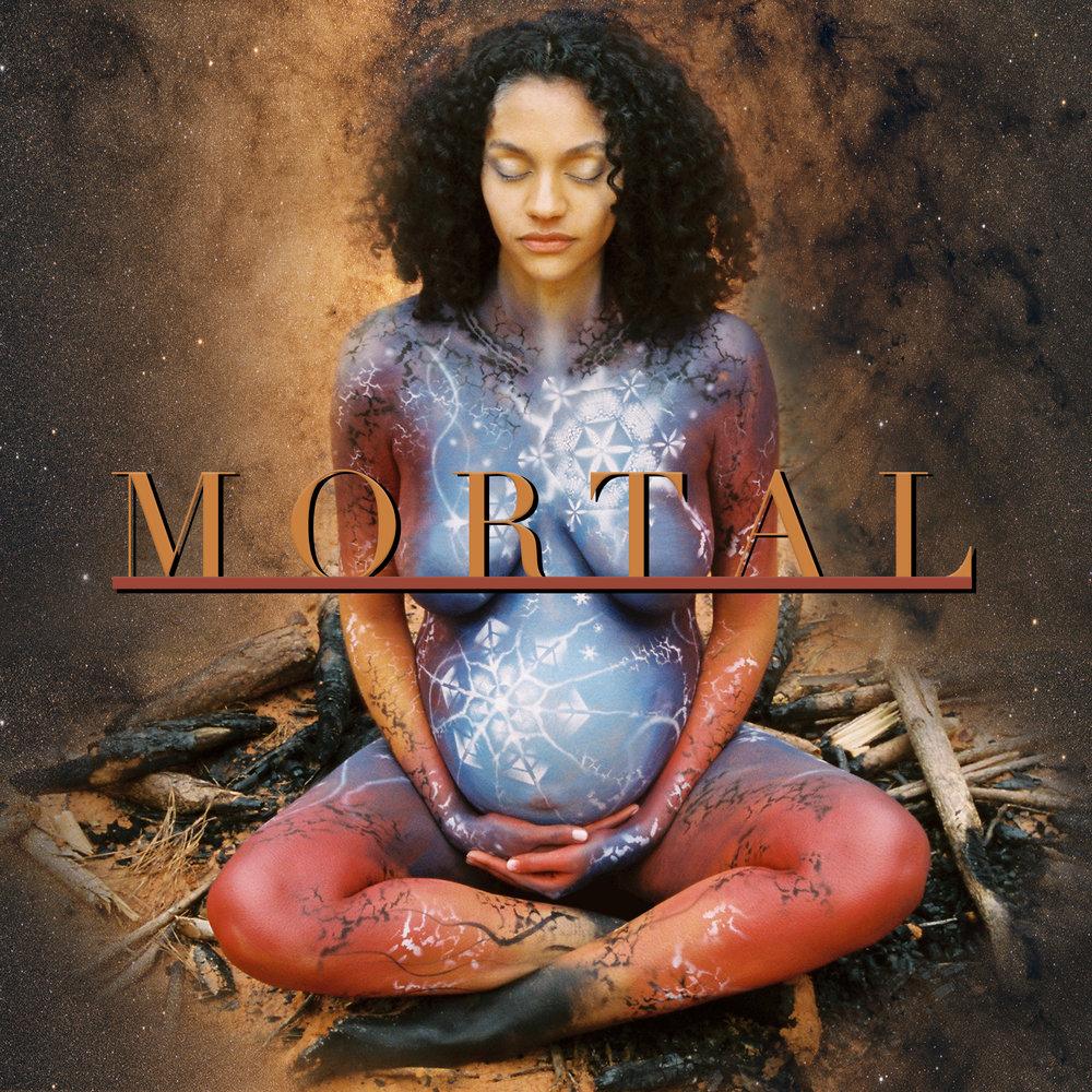 Vivian Mortal cover art
