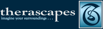 therascapes design