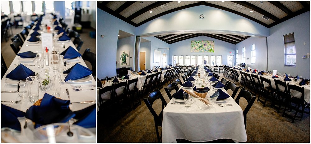 Loggerhead MarineLife Center Wedding