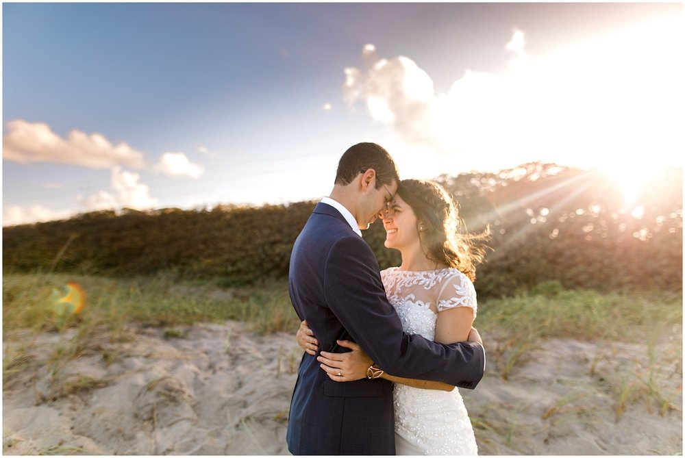 Wedding at Juno Beach