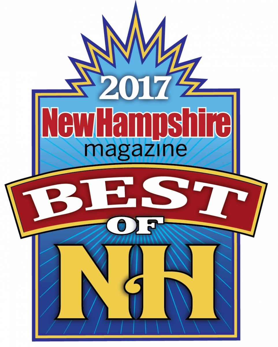 Voted Best Independently Owned Fitness Center in NH!