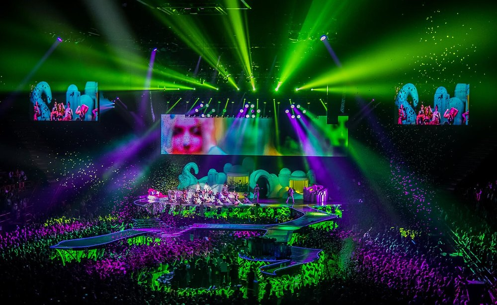 The ArtRave