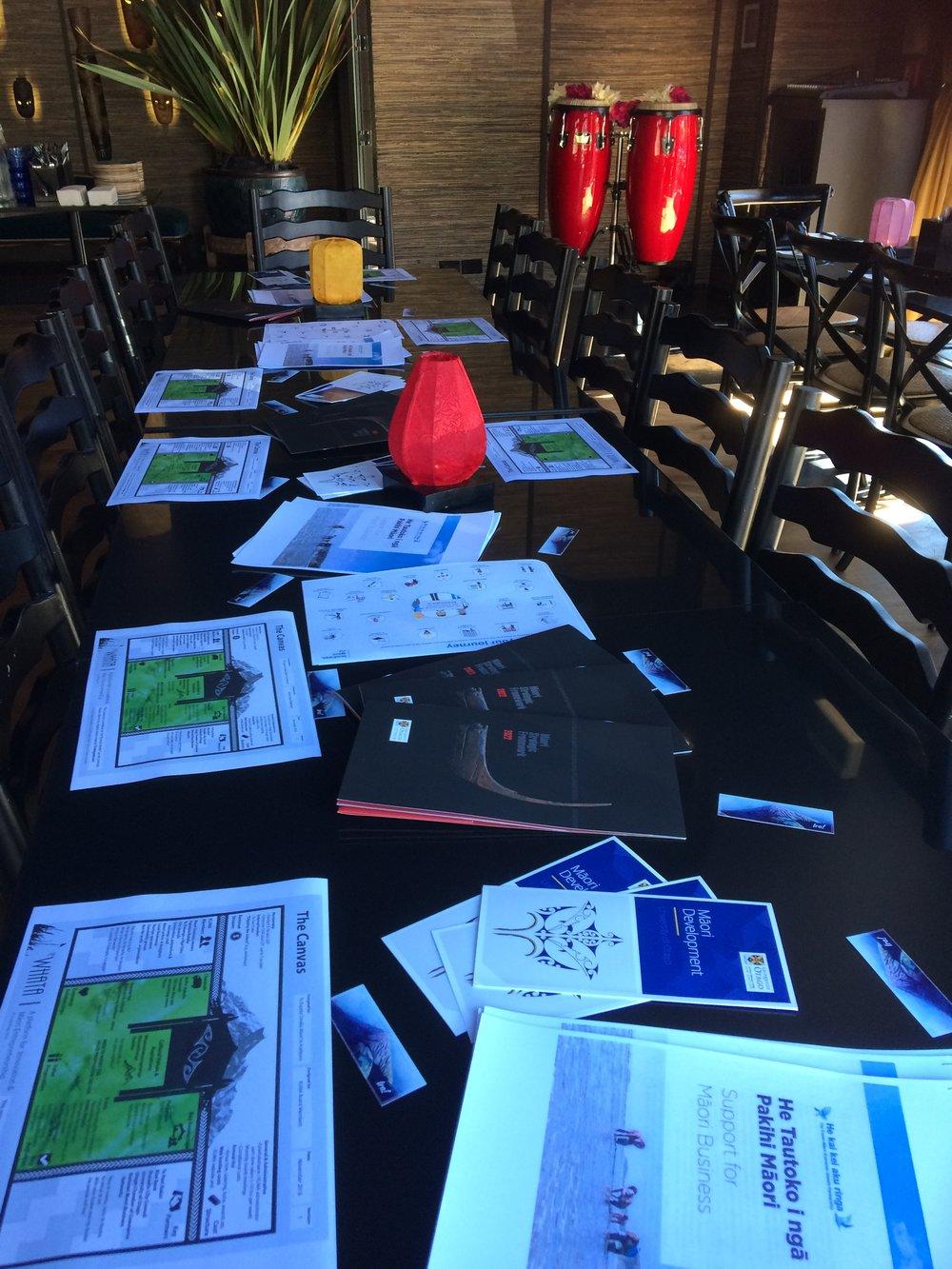 Agency information, KUMA strat plan draft
