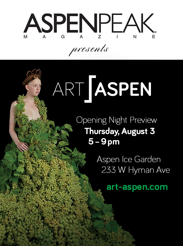 VIP Opening tomorrow in Aspen. See you there! SPiN Galleries: Booth B-6 with works by Tim Tate & Victor Spinelli.  #ArtAspen #AspenPeakMagazine #Aspen #TimTate #VictorSpinelli
