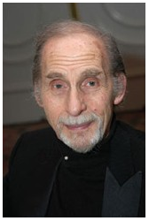 "Sid Caesar R.I.P. A great comic. Especially in ""It's a Mad, Mad, Mad, Mad World. One of my favorite movies. This is a photograph I took of him 10 years ago this month."