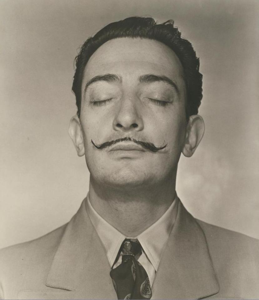 "frenchtwist :      via nevver :     ""Those who do not want to imitate anything, produce nothing.""   ―  Salvador Dalí"