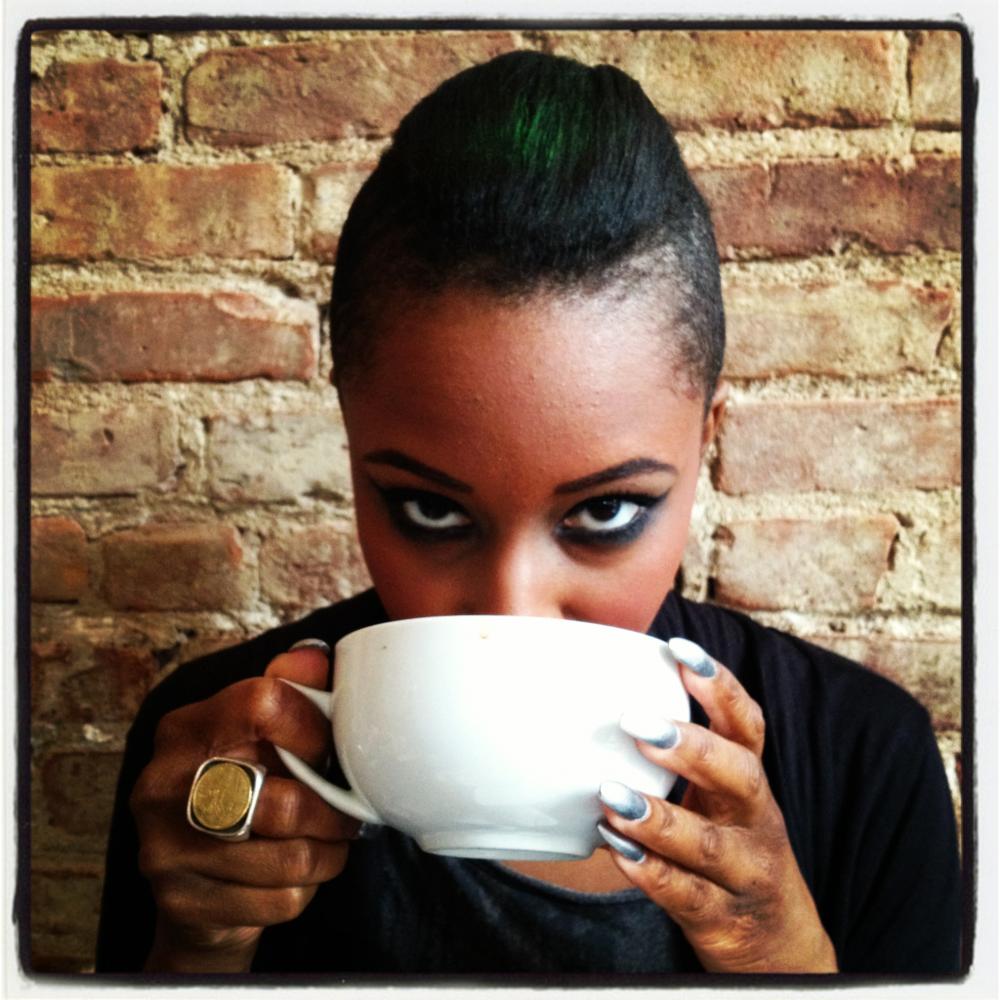 Vampire coffee achiever.