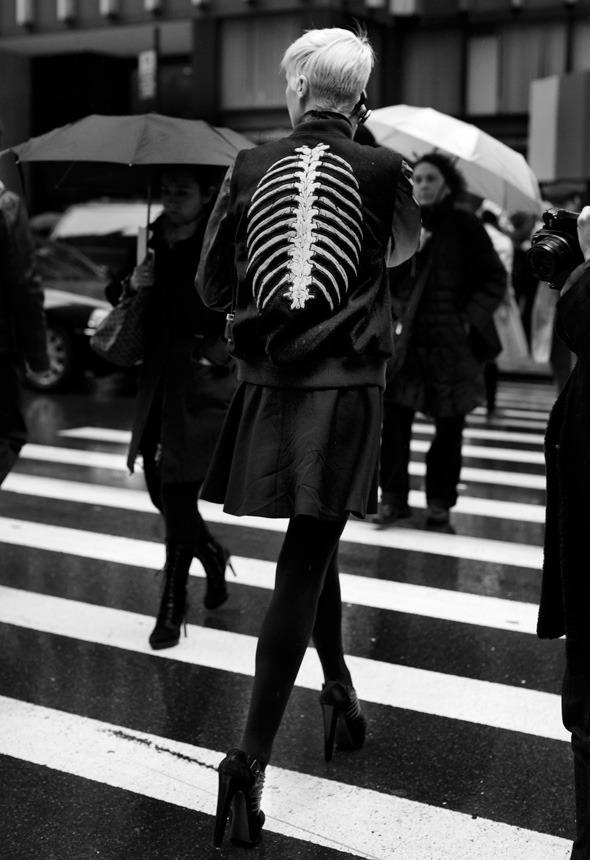 Awesome Jacket & photo!