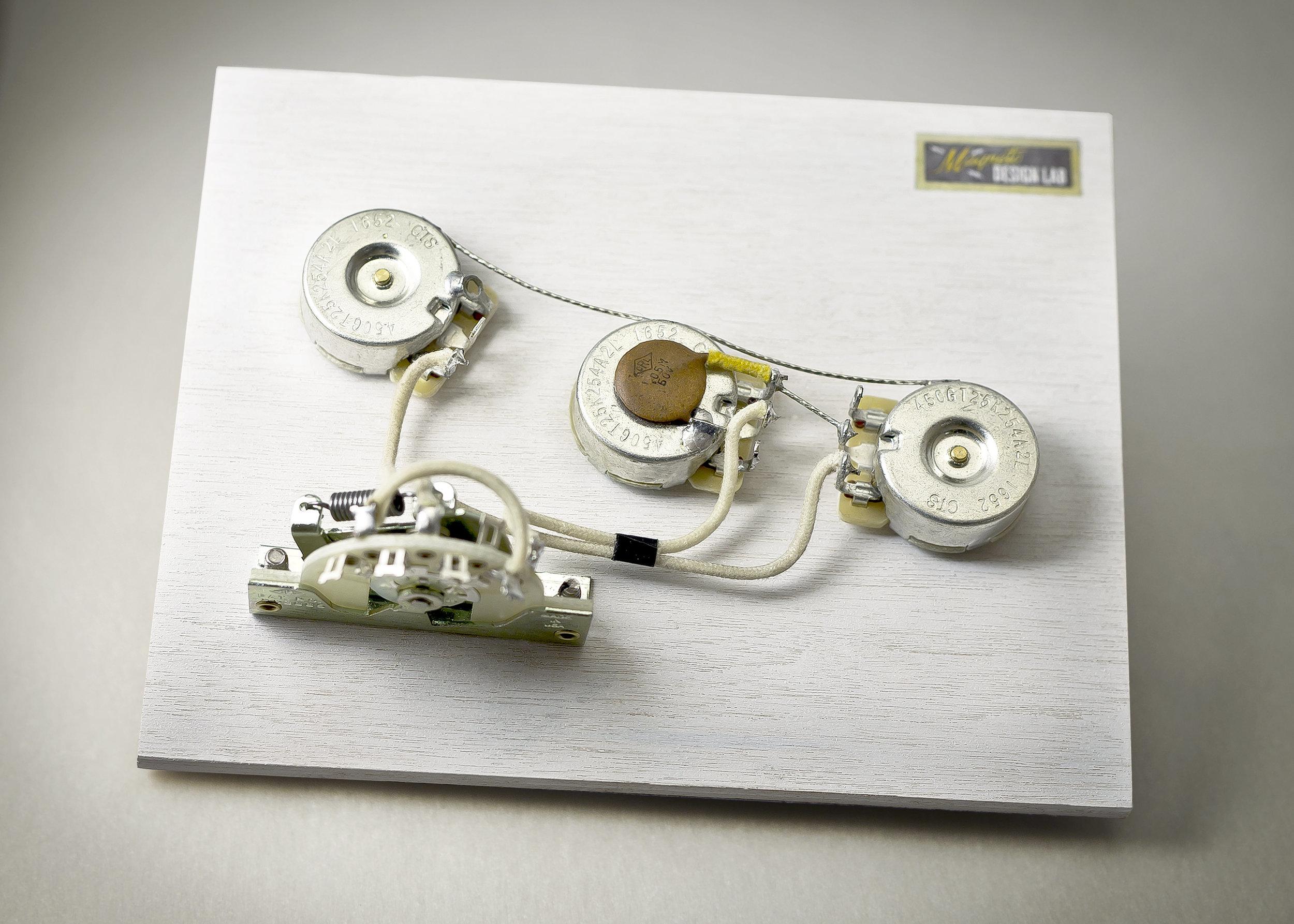 vintage strat wiring harness rh magnetodesignlab com vintage wiring harness connectors vintage wiring harness bellingen