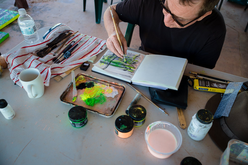 David Leece at work. Photo Hugo Sharp.jpg