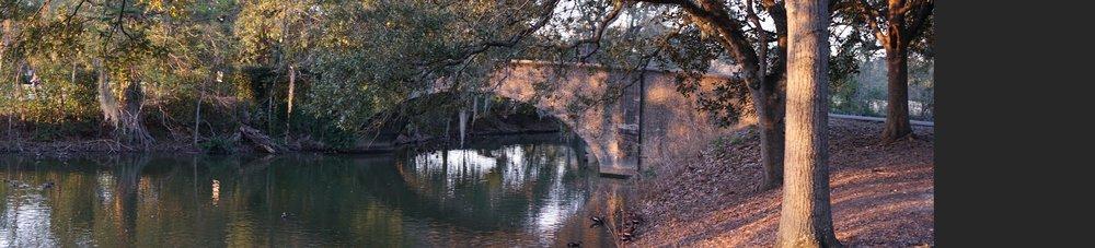 Audubon Bridge