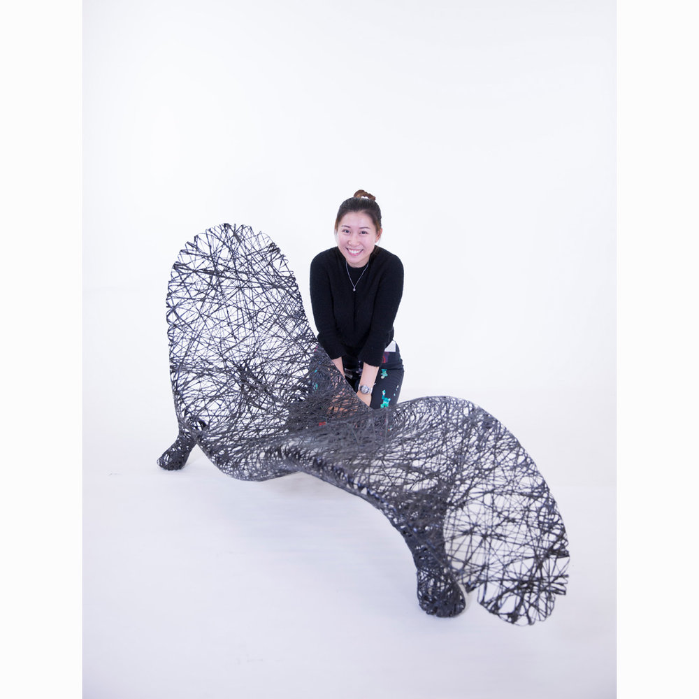 10-RMITUni-Assoc-Degree-Design-Furniture-Jin-Caos-Carbon-fibre-chaise.jpg