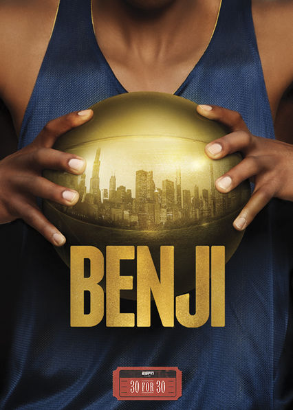 This gripping documentary tells the story of Ben Wilson, a teenage basketball phenom from Chicago's South Side whose life was cut short by violence.