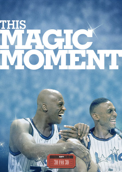 Take a look back at the Orlando Magic of the mid-1990s, an NBA dream team that never quite materialized despite major talents like Shaquille O'Neal.