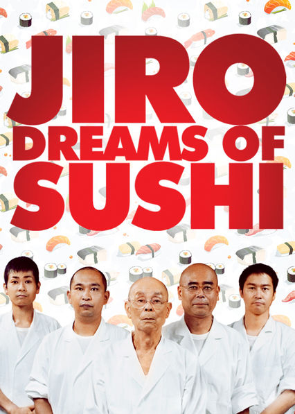 This documentary profiles sushi chef Jiro Ono, an 85-year-old master whose 10-seat, $300-a-plate restaurant is legendary among Tokyo foodies.