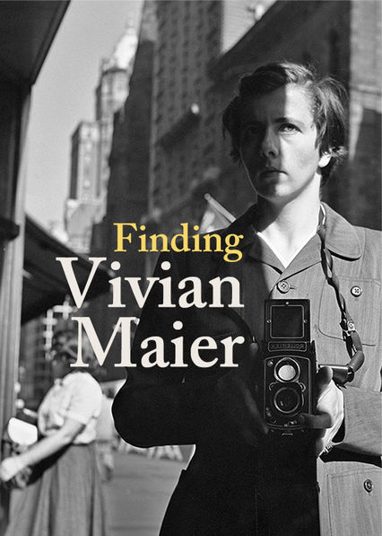 By all accounts, Vivian Maier was an unassuming nanny. But the photos she took that were found only after her death reveal her artistic genius.