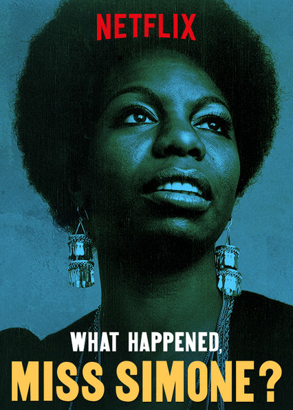 Using never-before-heard recordings, rare archival footage and her best-known songs, this is the story of legendary singer and activist Nina Simone.