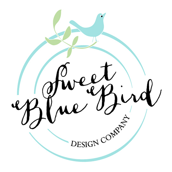 Sweet Blue Bird Design Co.