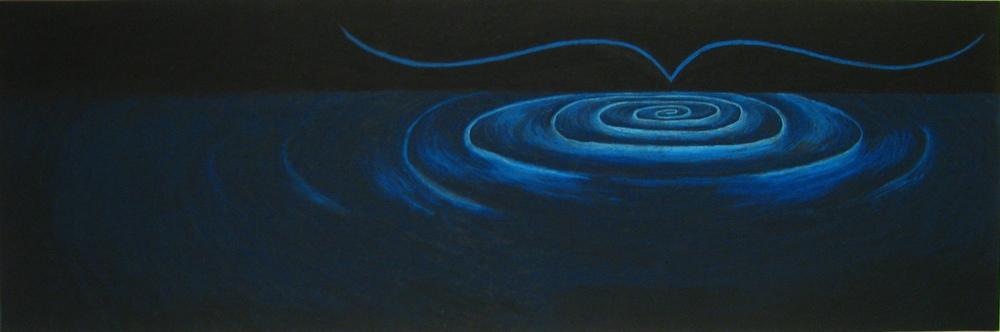 'Te Kare o Nga Wai' by Kirstin Cant
