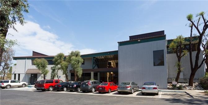 Costa Mesa Office