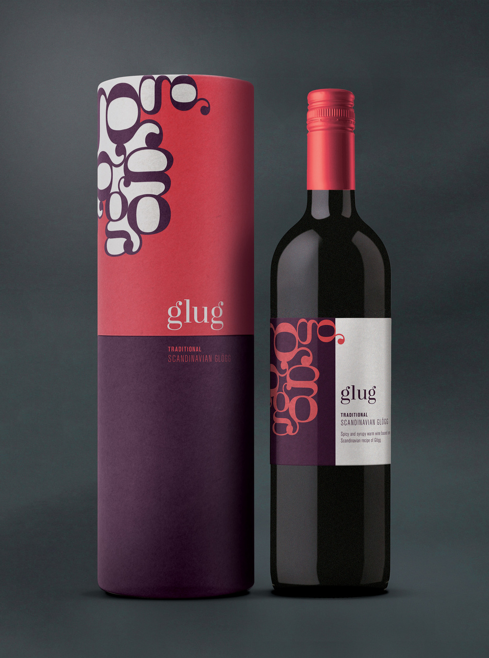 Wine label design, branding and packaging design by Our Revolution