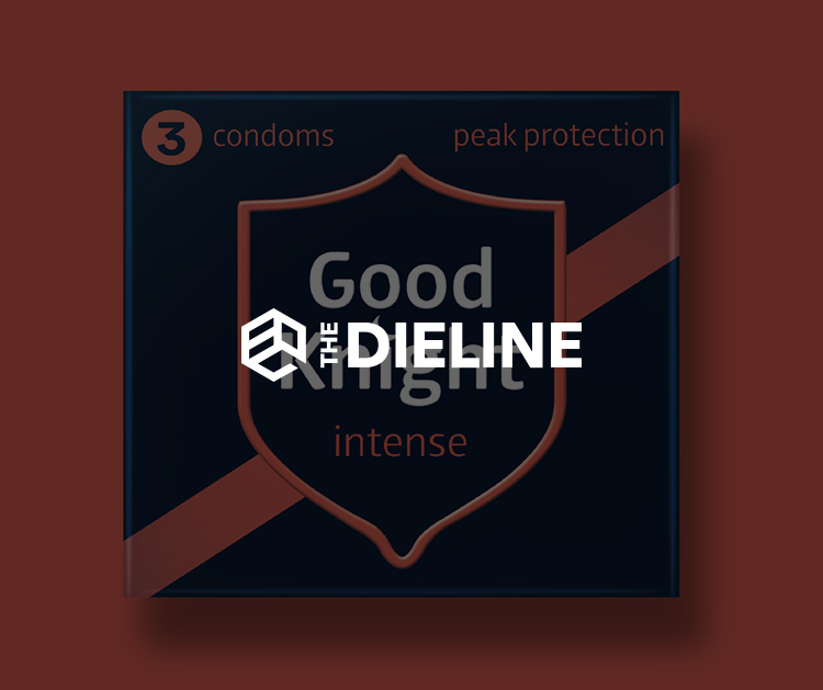 Good Knight Condoms In The Press