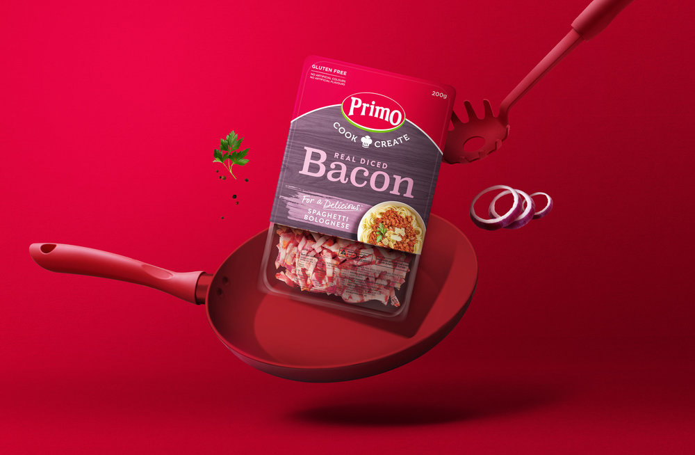 Primo Packaging Design Agency Brand Design Our Revolution Brand Logo Brand Strategy Brand Innovation Food Packaging Food Design Food Brand Food Branding Food innovation Packaging Innovation