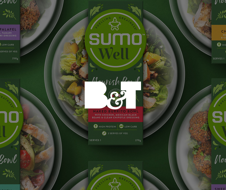 SumoWell In The Press