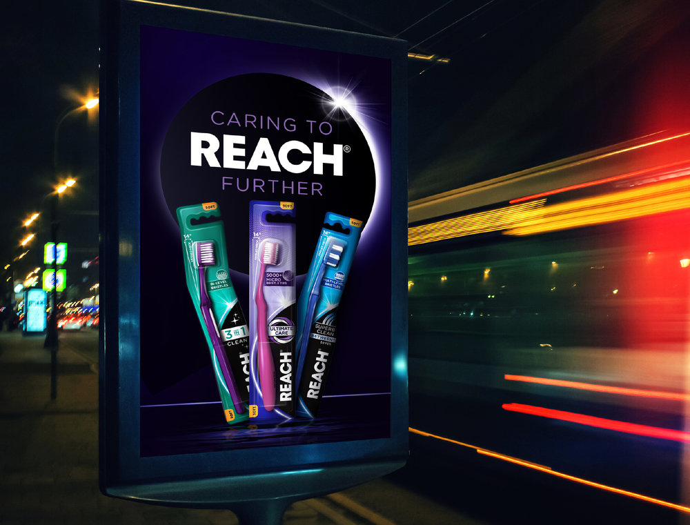 Reach Our Revolution Brand Design Brand Logo Packaging Design Brand Strategy Brand Innovation Dental care Packaging Dental care Design  dental care Brand dental care Branding dental care Packaging dental care innovation Packaging Innovation