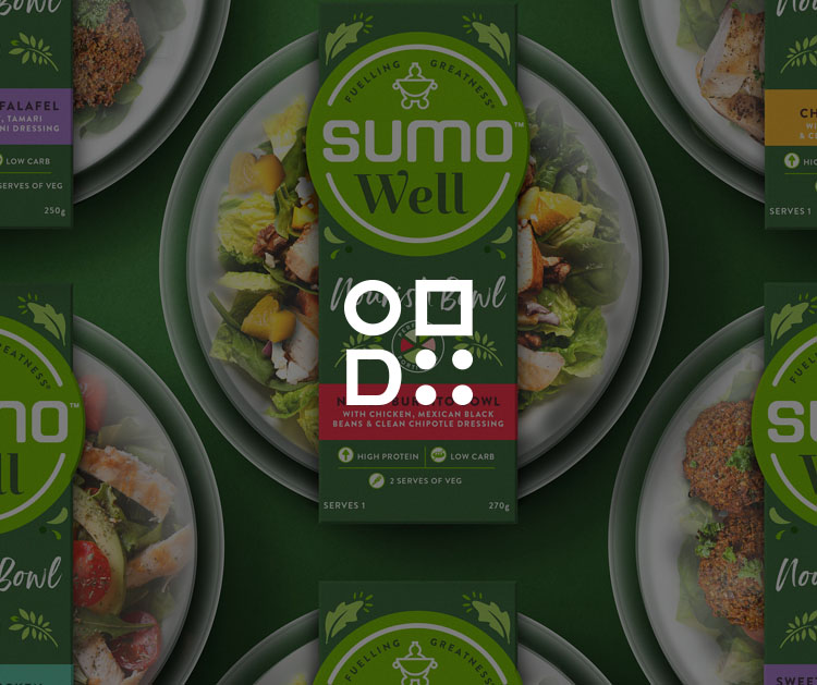 Sumo Well In The Press