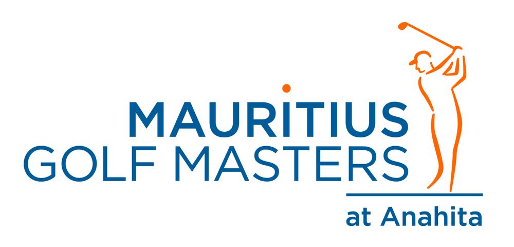 mauritius golf masters logo