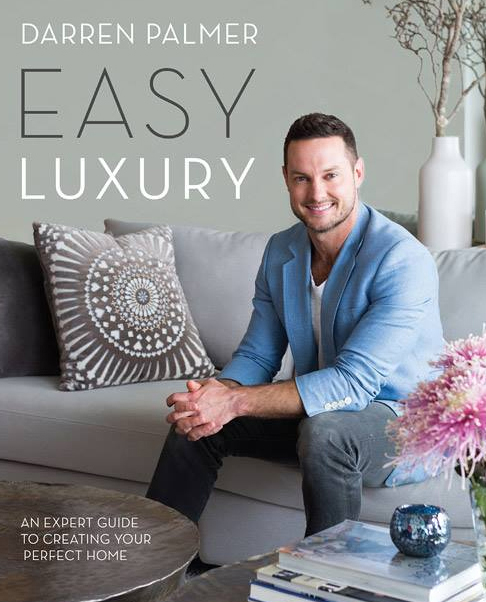 Darren Palmer - Easy Luxury