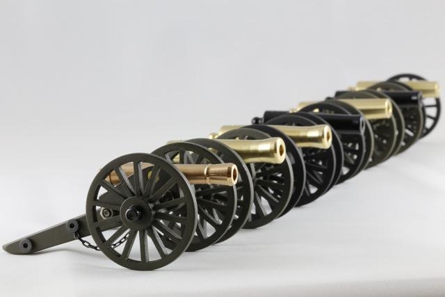 mini cannons