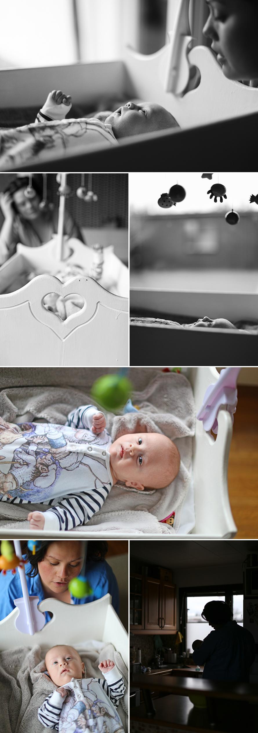 Baby- och Lifestylefotograf Stockholm