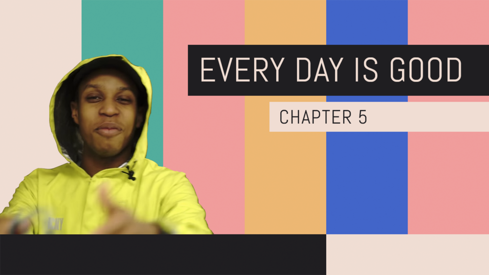 Every Day Is Good [Tour Vlog] Youtube Thumbnail