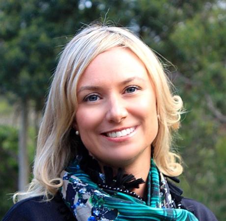 Rachel Garel - Dental Brokers Australia Director