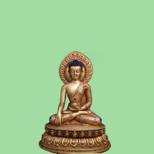 Presentación del curso: Descubre el Budismo - (fecha de comienzo sin confirmar)