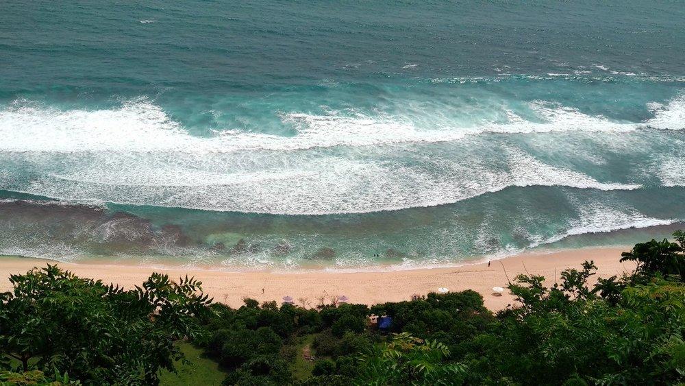 Nyang Nyang Beach , source: google