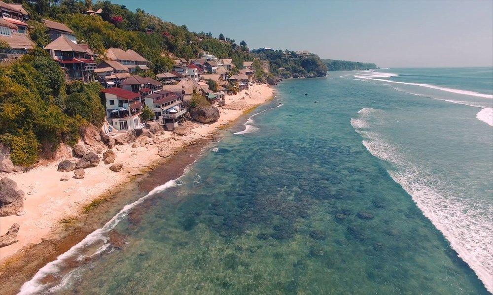 Bingin Beach, source: google