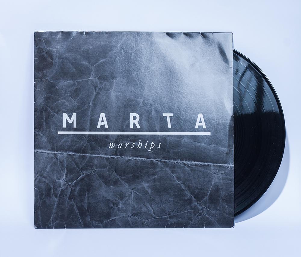 MARTA  Warships LP