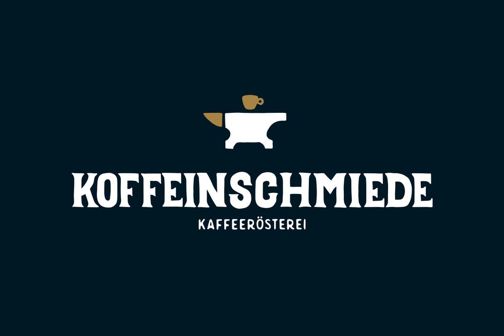 Koffeinschmiede Identity