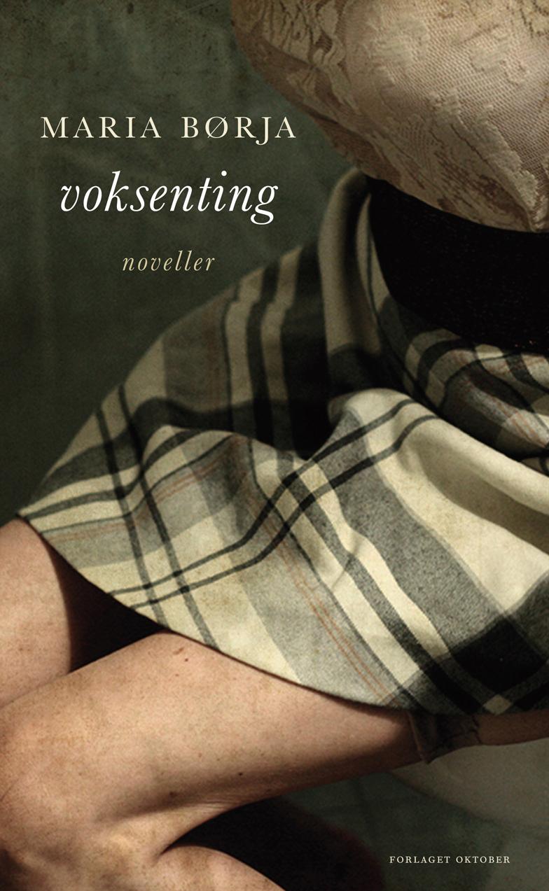 Cover design: Johanne Hjorthol, cover photo: Verónica Noonan