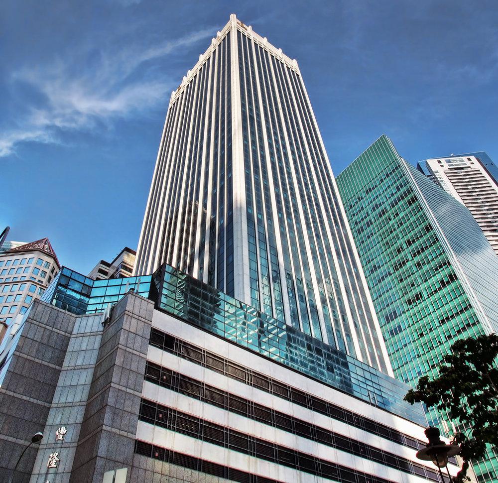 Hong Leong Building